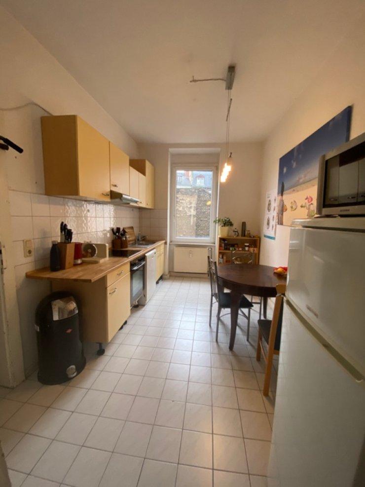 2 Zimmer Wohnung Mainz