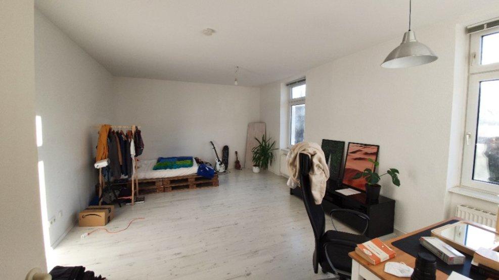 1 Zimmer Wohnung Wiesbaden