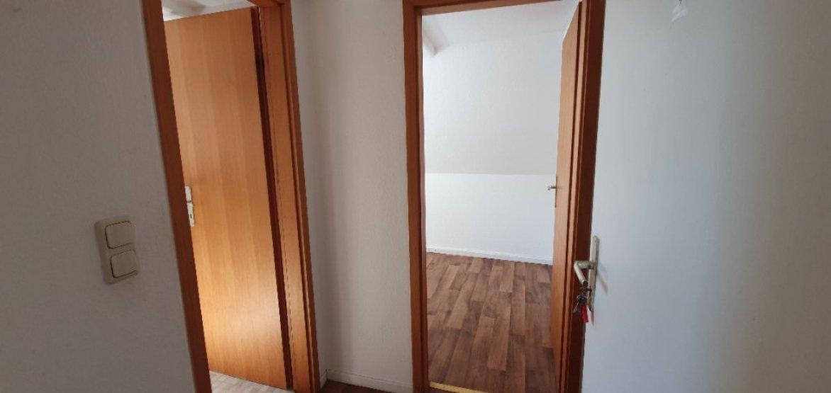 Ein Zimmer Wohnung Marburg